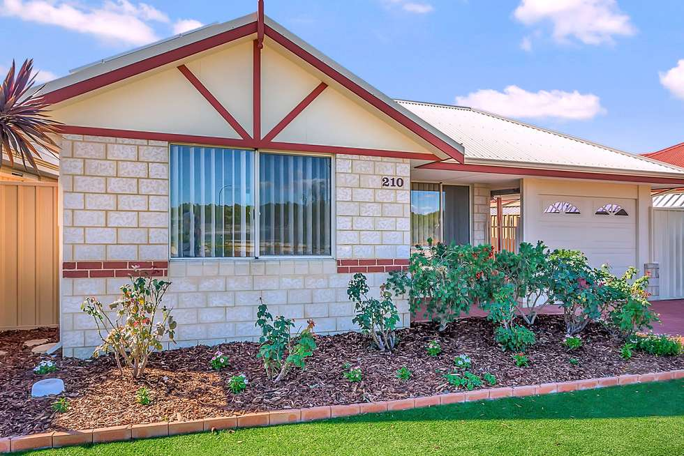 Fourth view of Homely retirement listing, 210/194 Old Mandurah Road, Ravenswood WA 6208