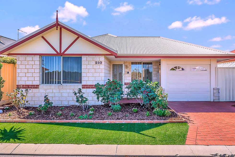 Fifth view of Homely retirement listing, 210/194 Old Mandurah Road, Ravenswood WA 6208