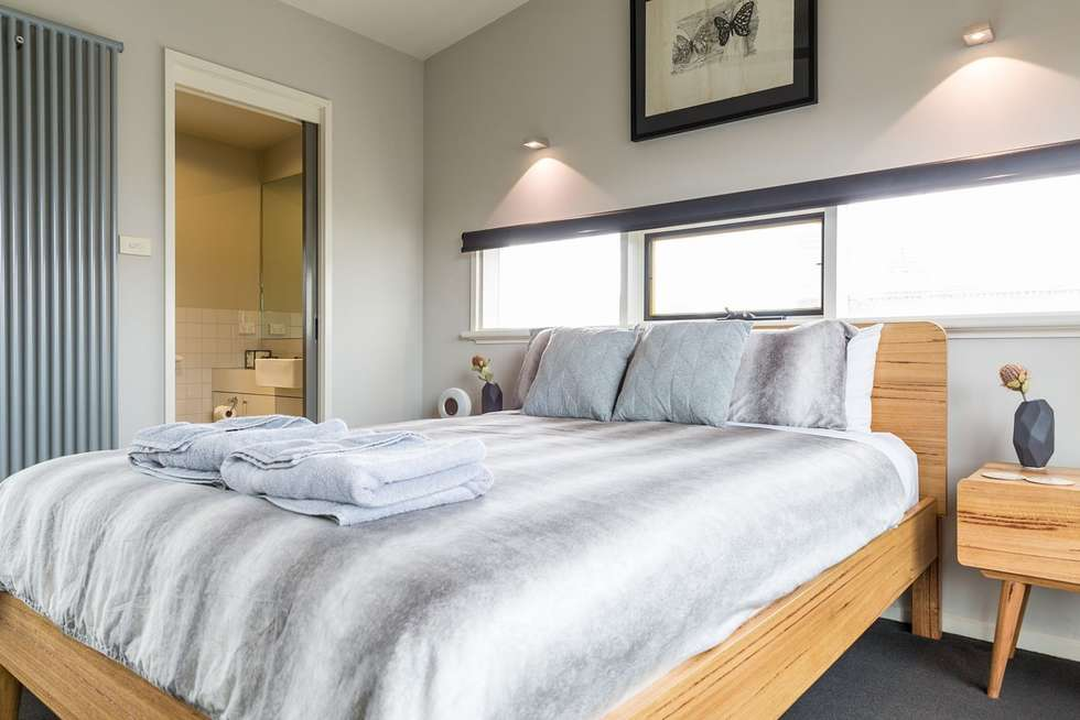 Fourth view of Homely house listing, 206 Richardson St, Carlton North VIC 3054