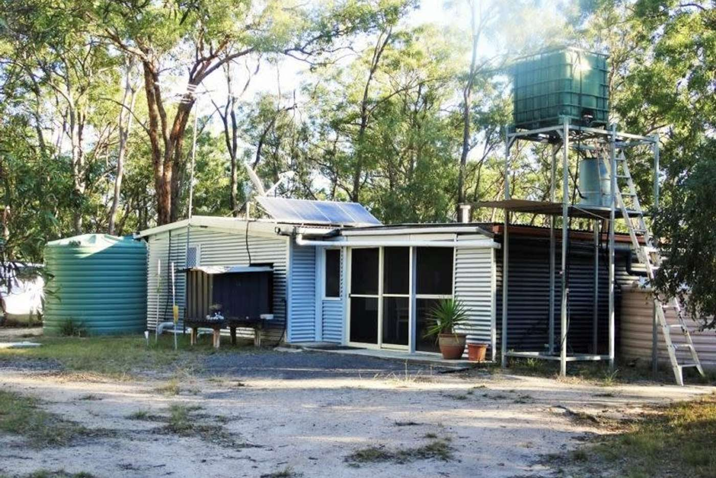 Main view of Homely ruralOther listing, . Coverty Road, Proston QLD 4613