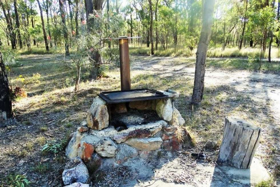 Second view of Homely ruralOther listing, . Coverty Road, Proston QLD 4613