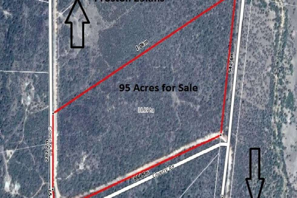 Third view of Homely ruralOther listing, . Coverty Road, Proston QLD 4613
