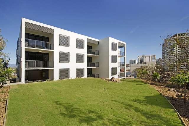 1/23 Melton Terrace, Townsville City QLD 4810