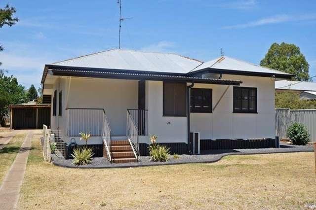 24 Barber Street, Chinchilla QLD 4413