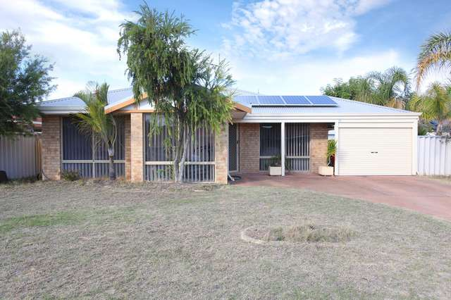 19 Sennet Lane, Warnbro WA 6169