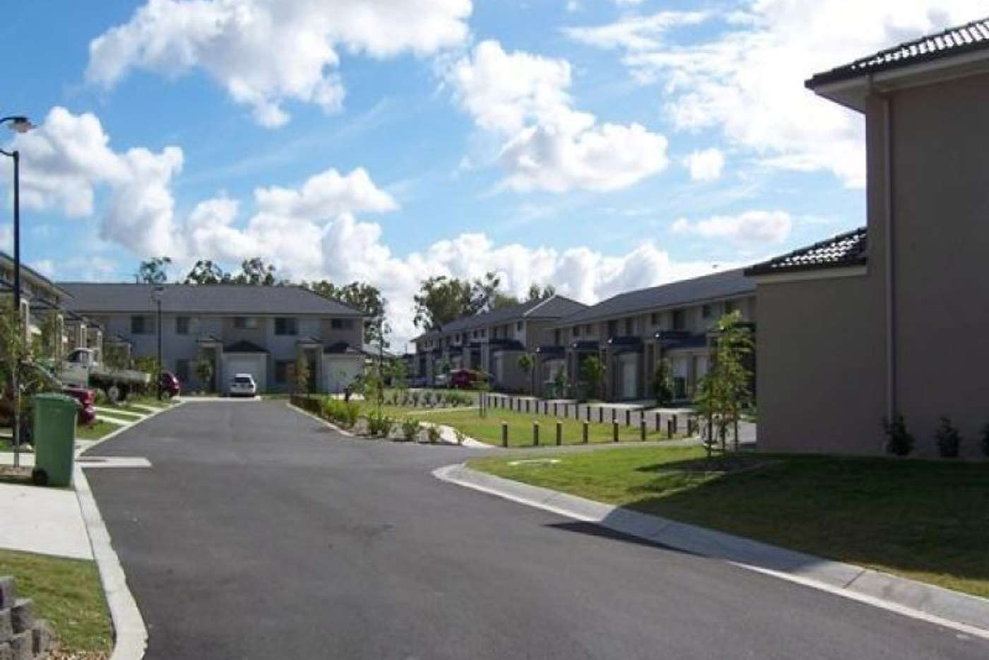 Main view of Homely townhouse listing, 116-136 Station Rd, Loganlea, Loganlea QLD 4131