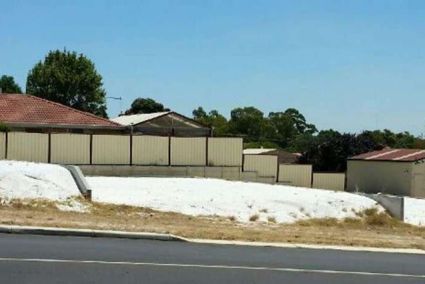 Third view of Homely residentialLand listing, 128-132 Wittenoom Street, Collie WA 6225