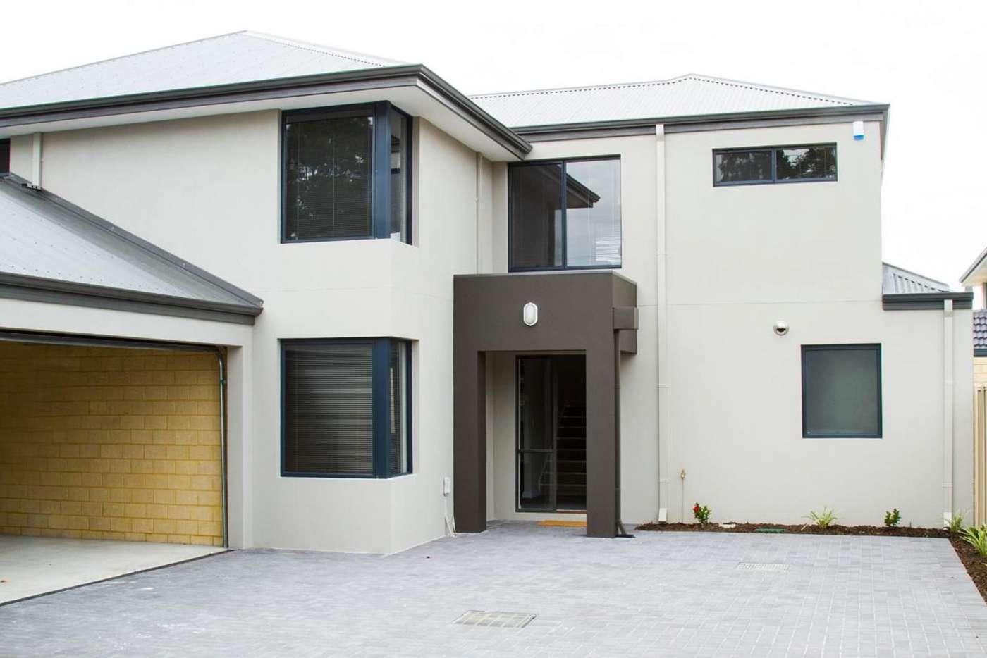 Main view of Homely house listing, 10B Page Ave, Bentley WA 6102
