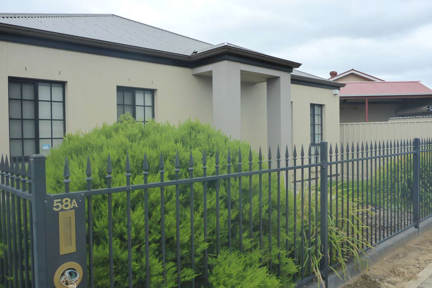 Main view of Homely house listing, 58a Third Avenue, Woodville Gardens SA 5012