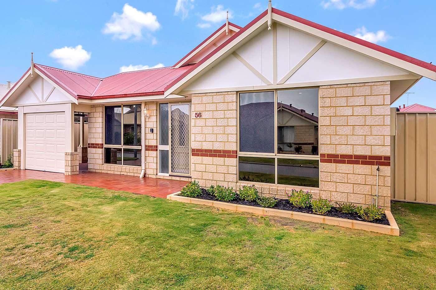 Main view of Homely retirement listing, 56/194 Old Mandurah Road, Ravenswood WA 6208