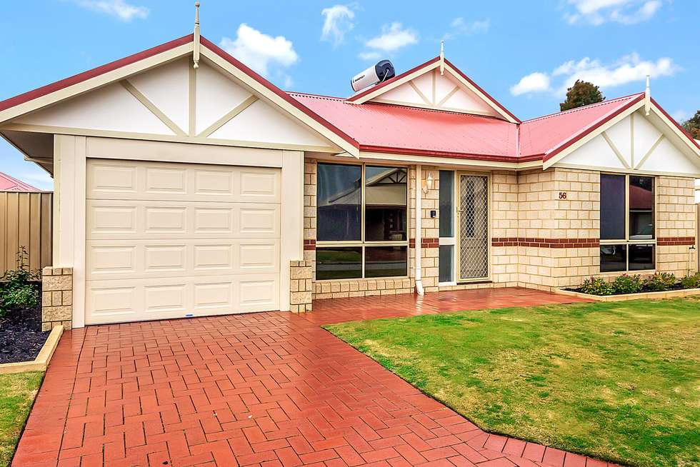 Second view of Homely retirement listing, 56/194 Old Mandurah Road, Ravenswood WA 6208