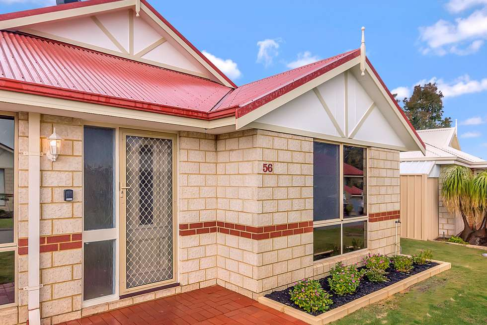 Fourth view of Homely retirement listing, 56/194 Old Mandurah Road, Ravenswood WA 6208
