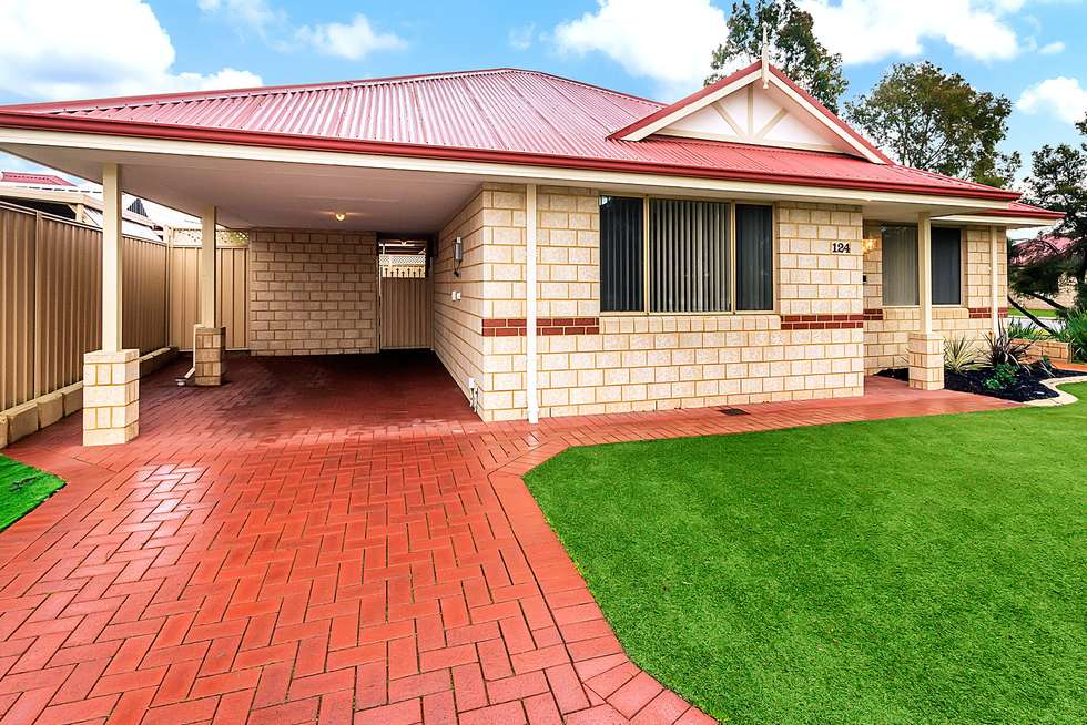Second view of Homely retirement listing, 124/194 Old Mandurah Road, Ravenswood WA 6208