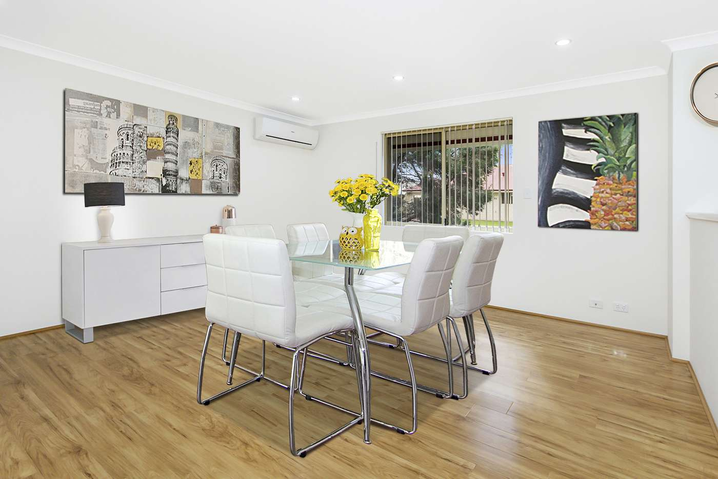 Seventh view of Homely retirement listing, 124/194 Old Mandurah Road, Ravenswood WA 6208