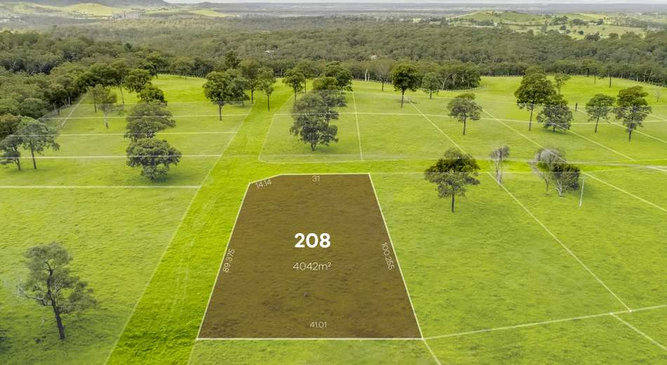 Lot 208 Proposed Road | The Acres