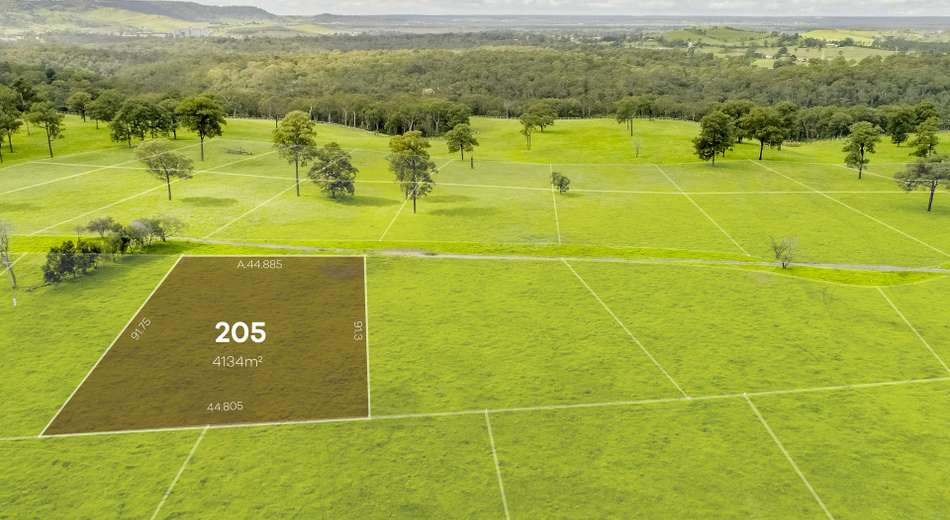 Lot 205 Proposed Road | The Acres