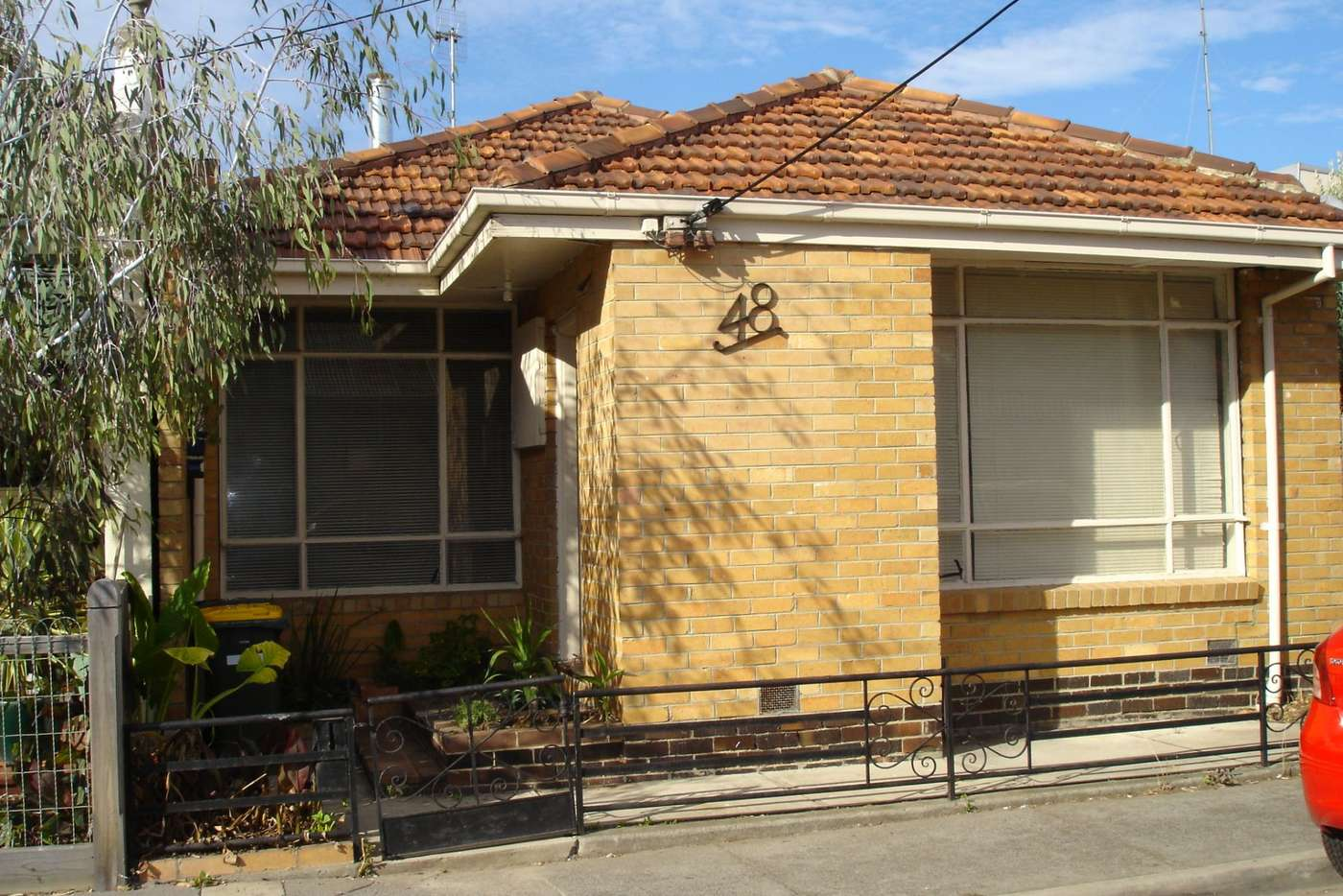 Main view of Homely house listing, 48 Garfield Street, Richmond VIC 3121