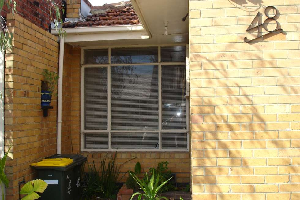 Third view of Homely house listing, 48 Garfield Street, Richmond VIC 3121
