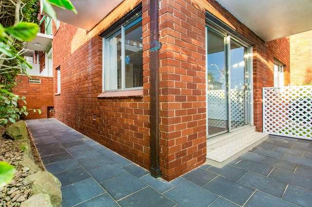 1/101 Queenscliff Road, Queenscliff NSW 2096