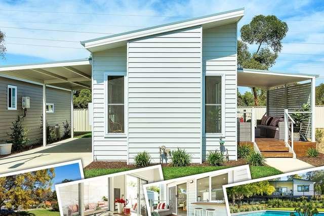31/7 Catherine Crescent, Lavington NSW 2641