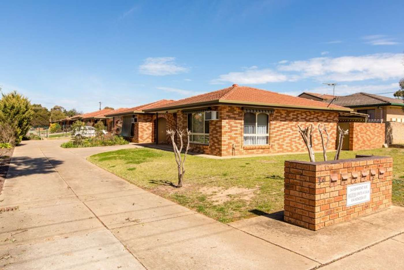 Main view of Homely unit listing, 3/34 Ashmont Avenue, Ashmont NSW 2650