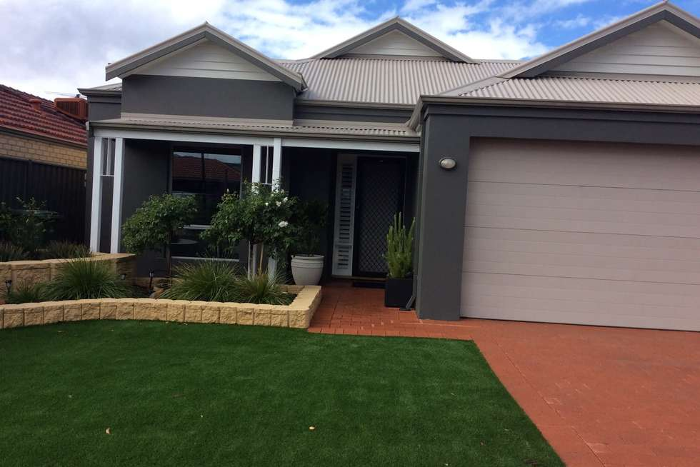 Second view of Homely house listing, 13 Bee Eater Link, Beeliar WA 6164