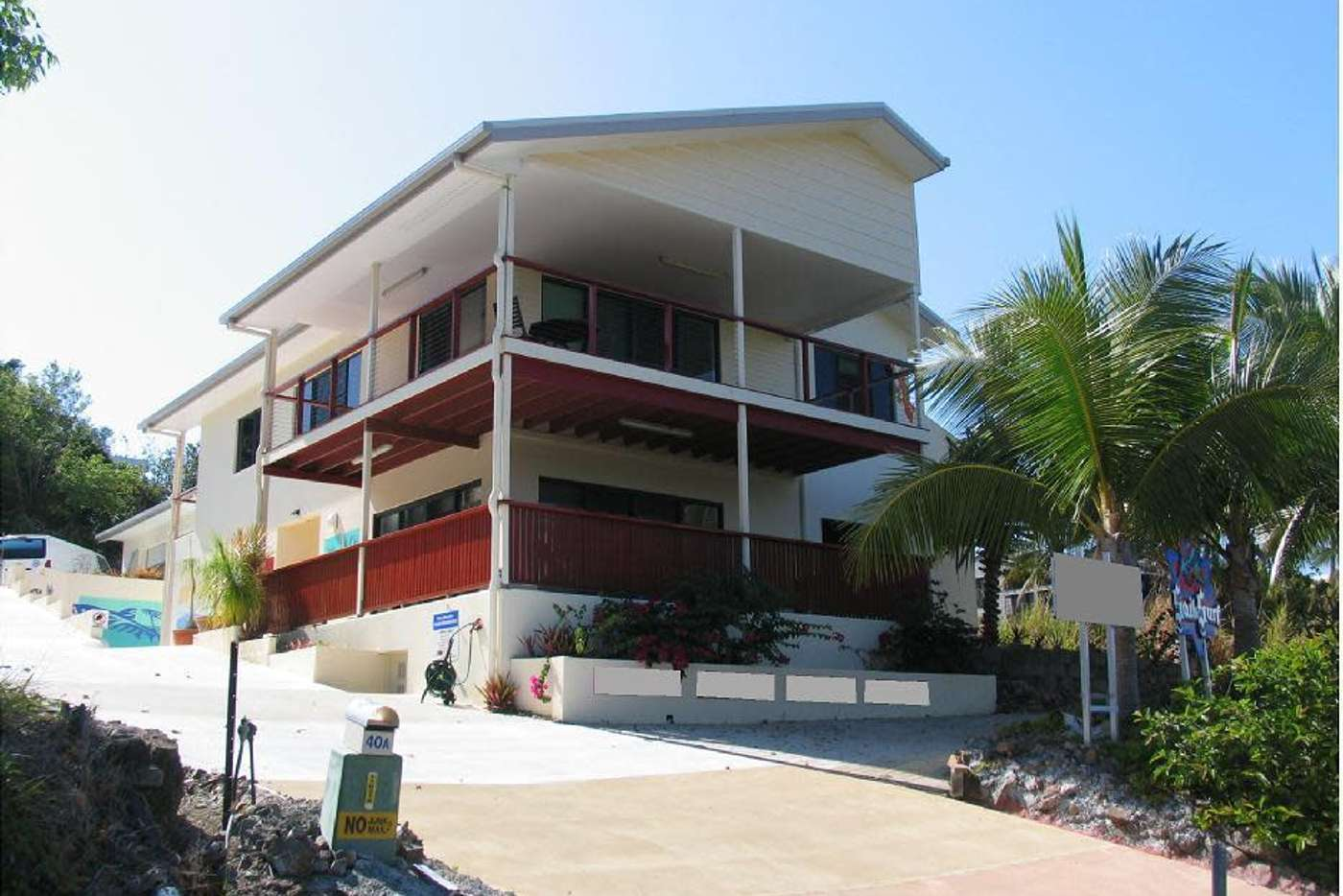 Main view of Homely house listing, 40A Admiral Drive, Dolphin Heads QLD 4740
