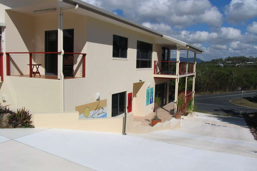 Second view of Homely house listing, 40A Admiral Drive, Dolphin Heads QLD 4740