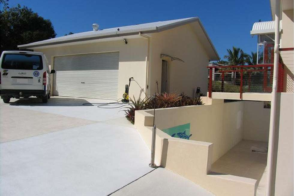 Third view of Homely house listing, 40A Admiral Drive, Dolphin Heads QLD 4740
