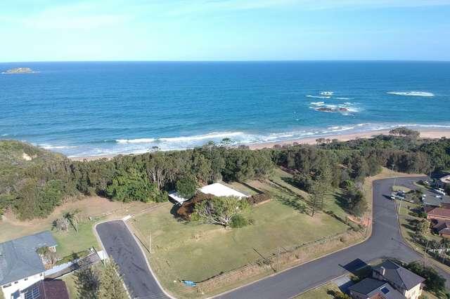26 Headland Road, Sapphire Beach NSW 2450