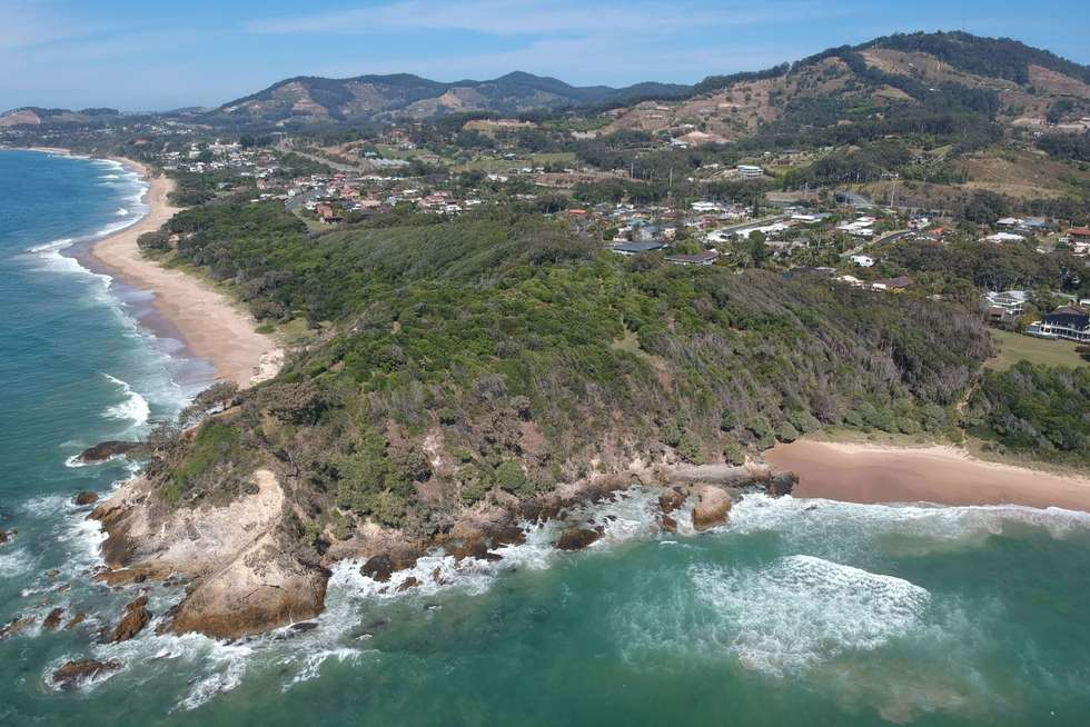Third view of Homely residentialLand listing, 26 Headland Road, Sapphire Beach NSW 2450