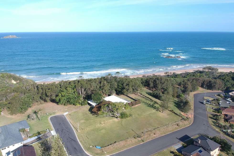 Fifth view of Homely residentialLand listing, 26 Headland Road, Sapphire Beach NSW 2450