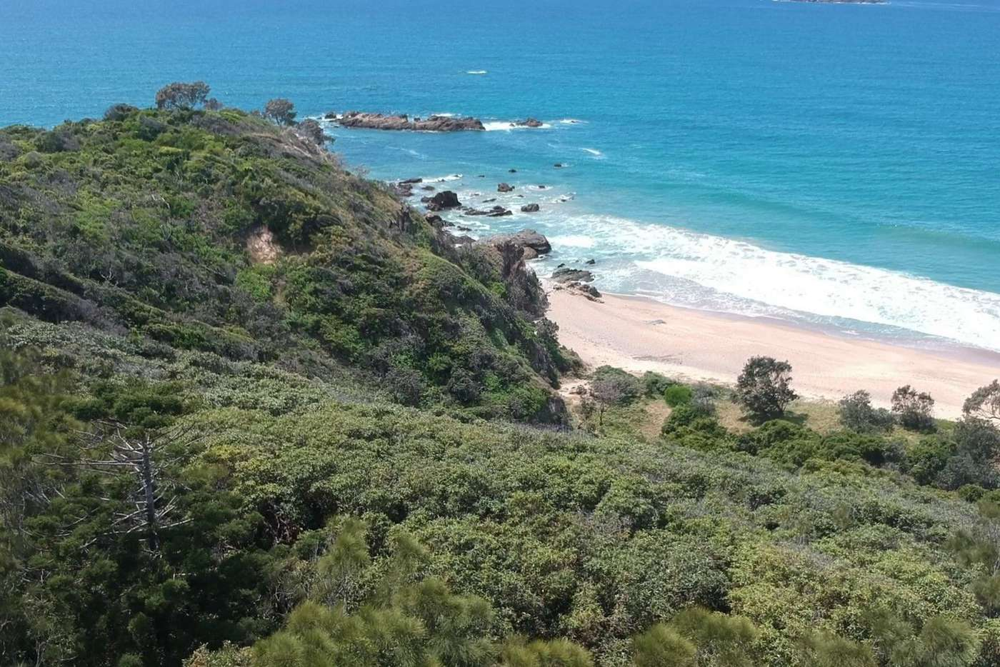 Sixth view of Homely residentialLand listing, 26 Headland Road, Sapphire Beach NSW 2450