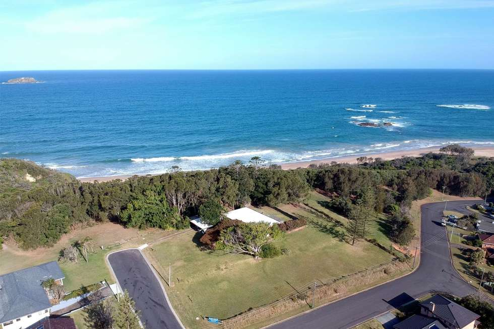 Fourth view of Homely house listing, 28 Headland Road, Sapphire Beach NSW 2450