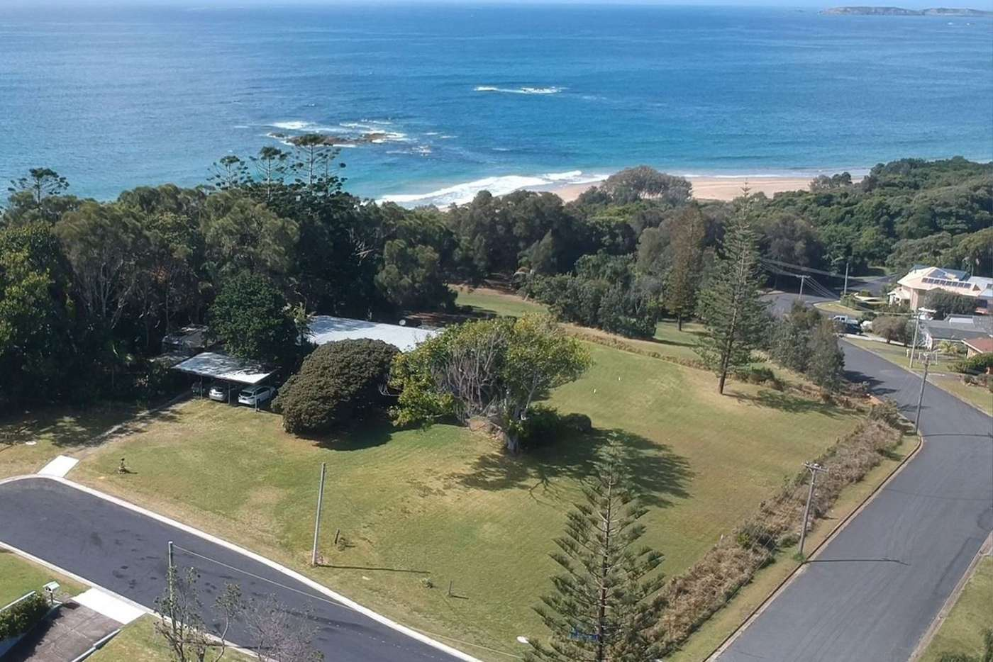 Sixth view of Homely house listing, 28 Headland Road, Sapphire Beach NSW 2450