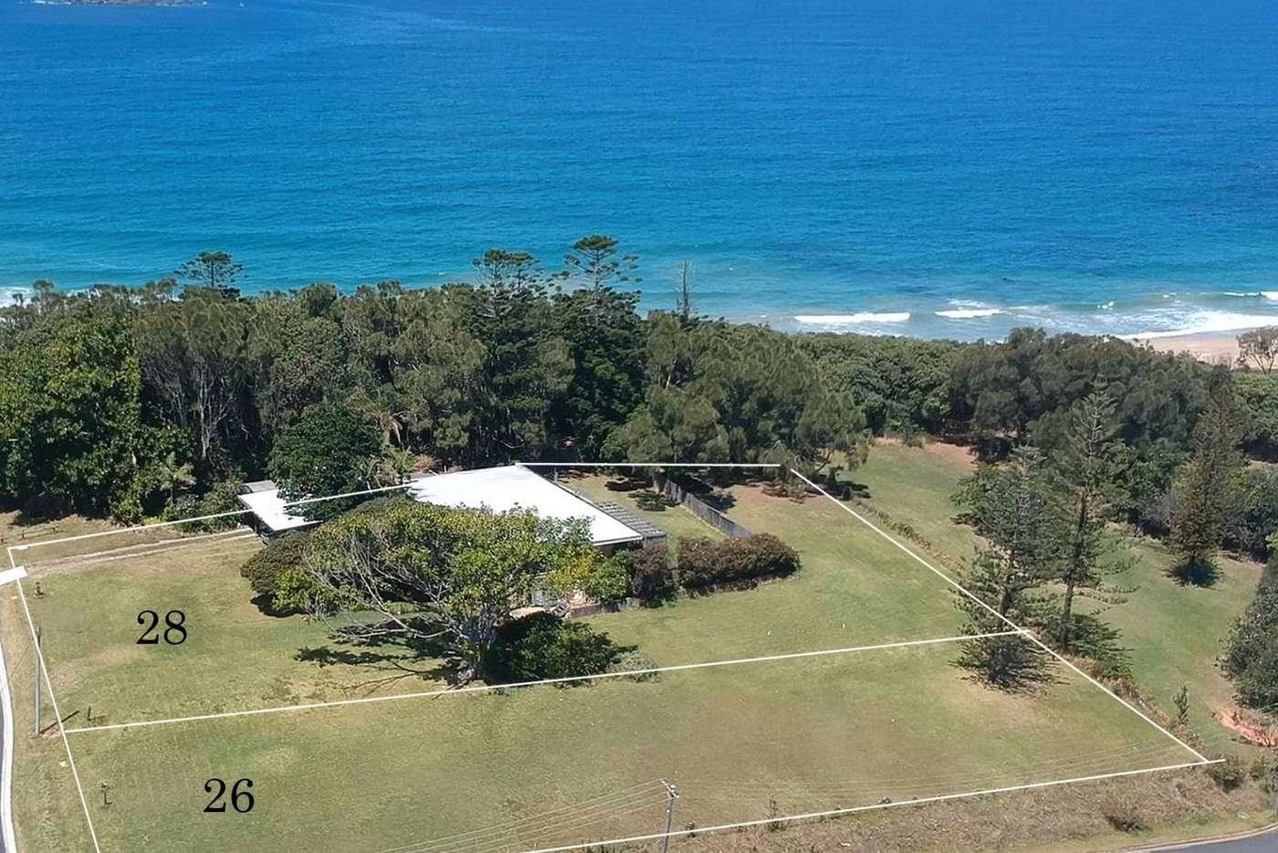 Seventh view of Homely house listing, 28 Headland Road, Sapphire Beach NSW 2450