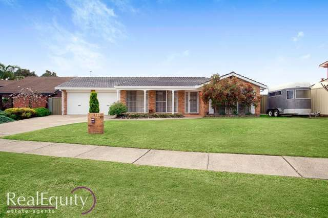 78 Derby Crescent, Chipping Norton NSW 2170