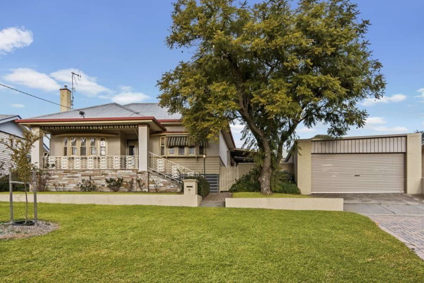 Main view of Homely house listing, 41 Drought Street, Bendigo VIC 3550