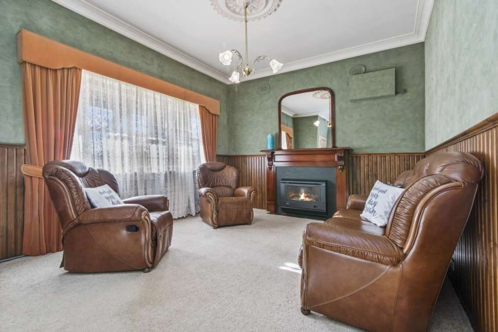 Third view of Homely house listing, 41 Drought Street, Bendigo VIC 3550