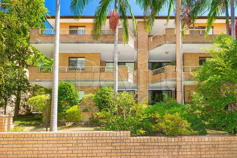 Main view of Homely apartment listing, 4/49-53 Albert Road, Strathfield, NSW 2135