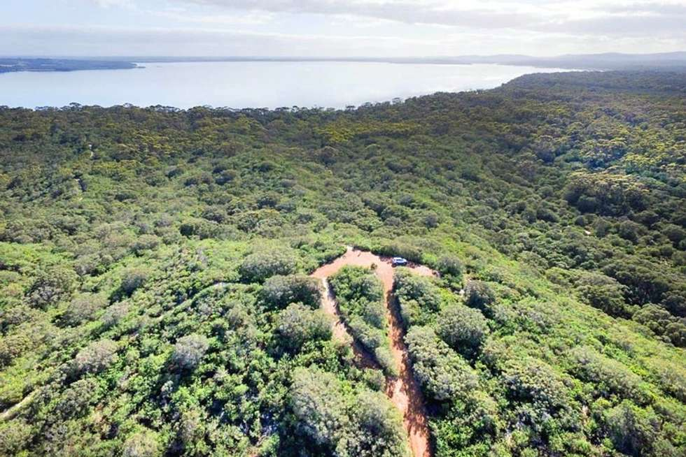 Second view of Homely residentialLand listing, Lot 124 Nullaki Drive, Nullaki WA 6330
