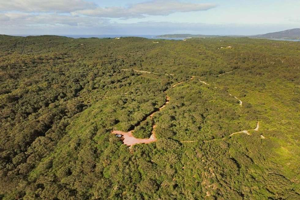 Third view of Homely residentialLand listing, Lot 124 Nullaki Drive, Nullaki WA 6330