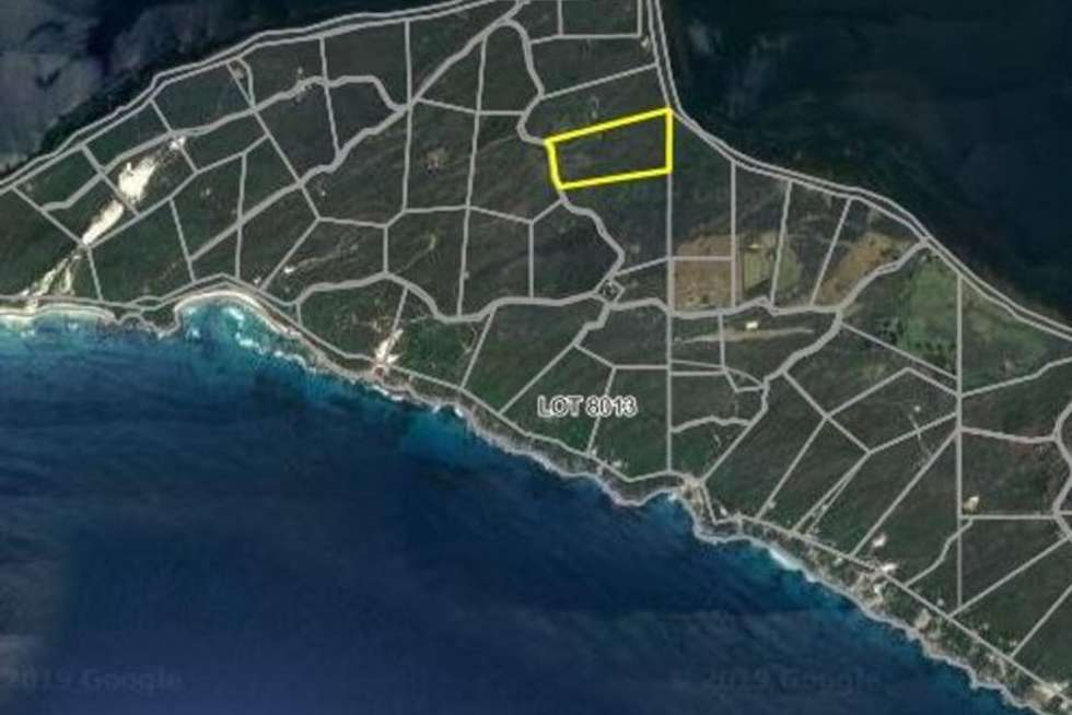 Fourth view of Homely residentialLand listing, Lot 124 Nullaki Drive, Nullaki WA 6330