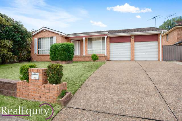 72 Nottingham Crescent, Chipping Norton NSW 2170