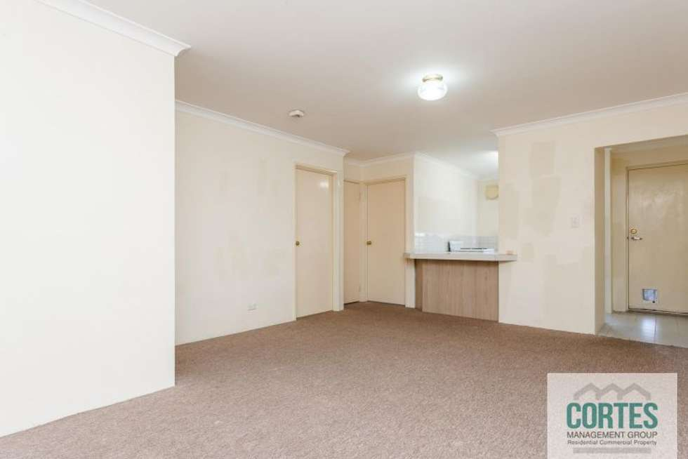 Fifth view of Homely unit listing, 15/2 Pinewood Avenue, Kardinya WA 6163