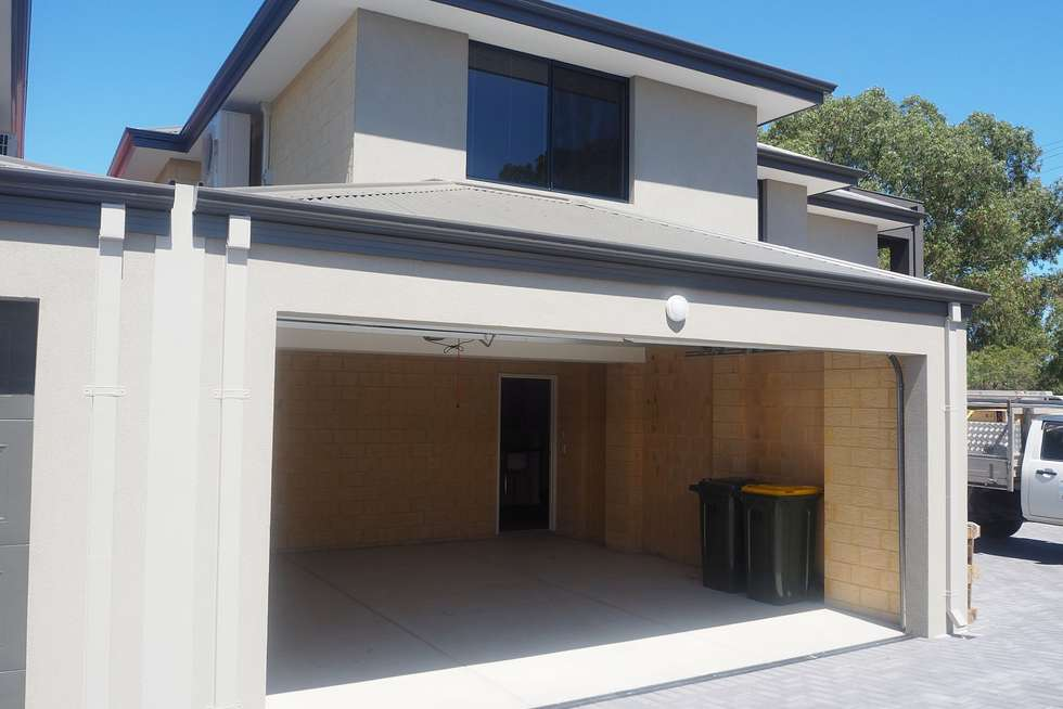 Second view of Homely house listing, 10E Page Ave, Bentley WA 6102