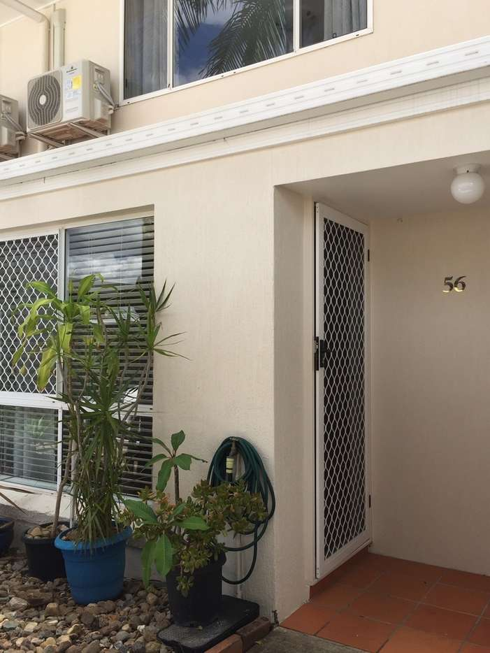 Main view of Homely townhouse listing, 56/125-129 Pappas Way, Carrara, QLD 4211