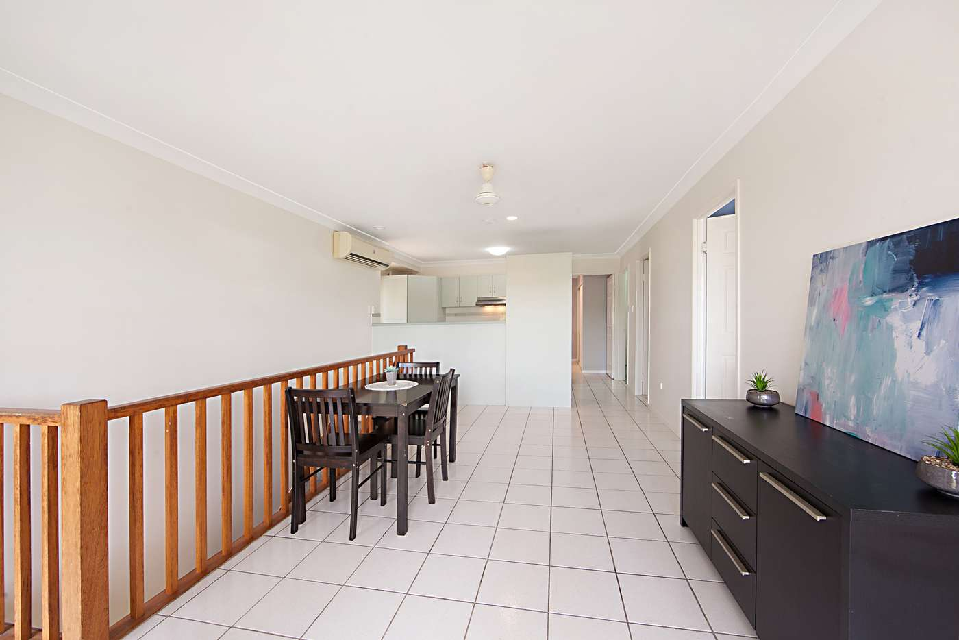 Seventh view of Homely apartment listing, 1/130 Eyre Street, North Ward QLD 4810