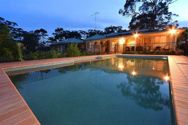 236 Pitt Town Road, Kenthurst NSW 2156