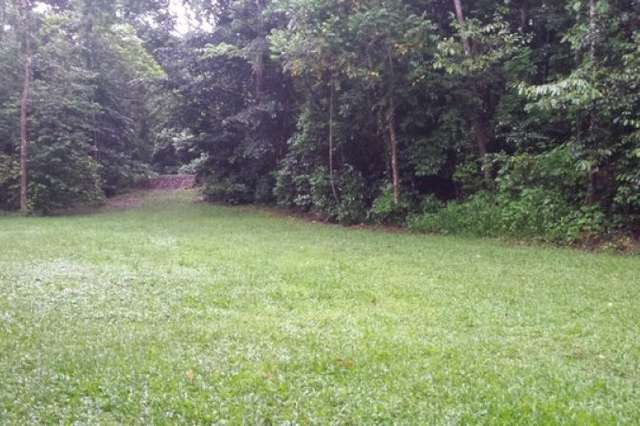 Lot 3 Old Forestry Road, Whyanbeel QLD 4873